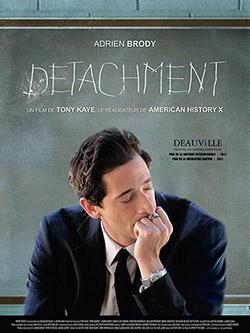 Учитель на замену / Отчужденность / Detachment