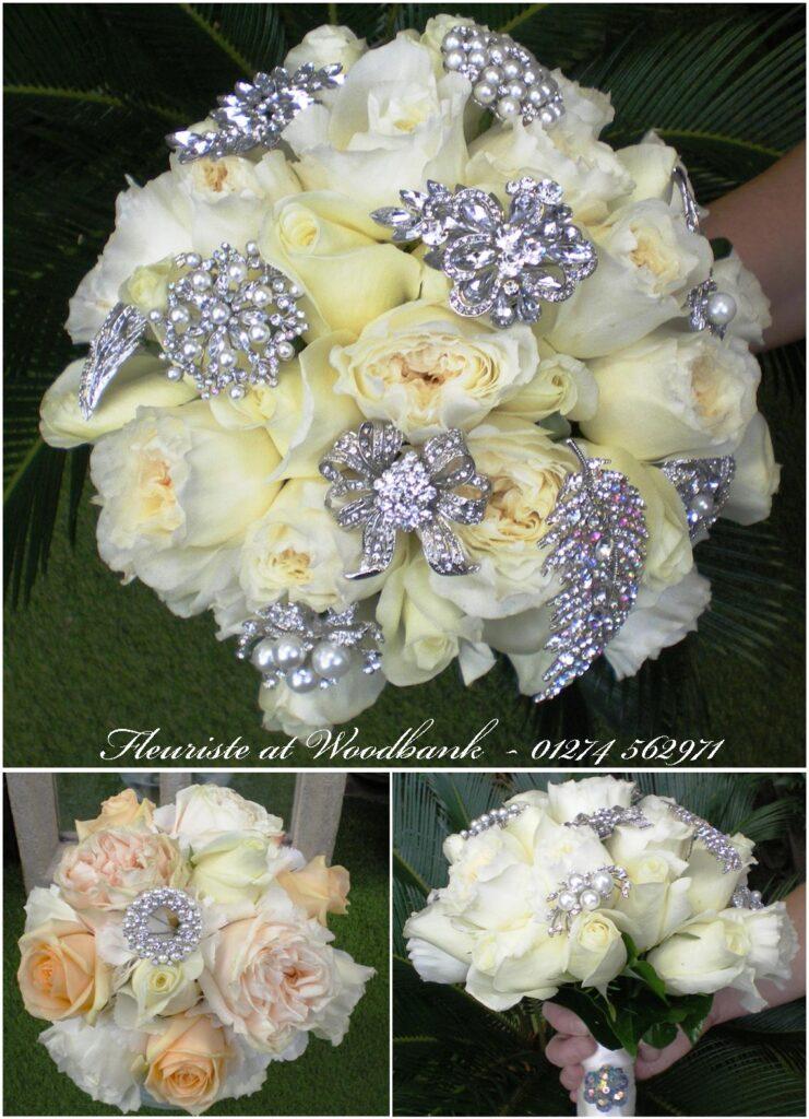 Charlotte bride american glamour