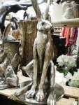 Frith Sculptures at Woodbank Nurseries