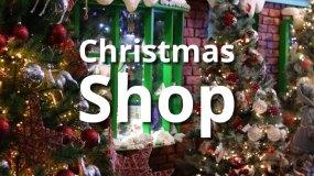 Christmas Shop – Award Winning
