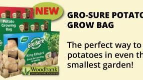 Gro Sure Potatoe Gro Kit