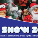 The SnowZone Christmas Shop