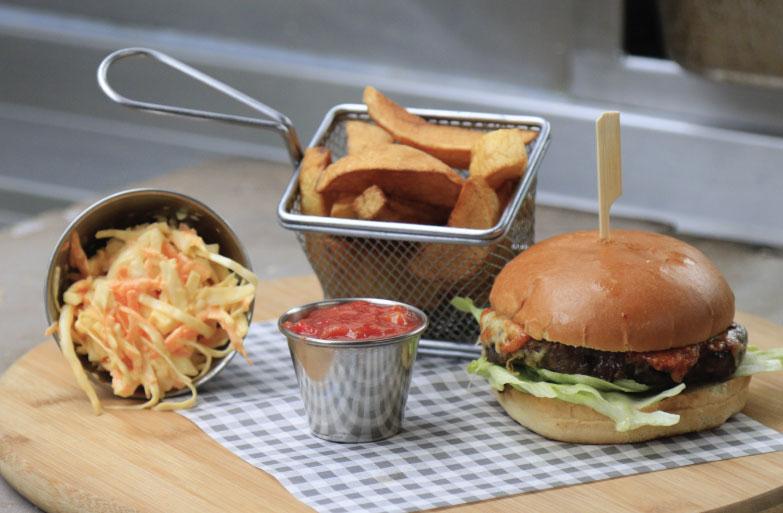Create-a-Burger
