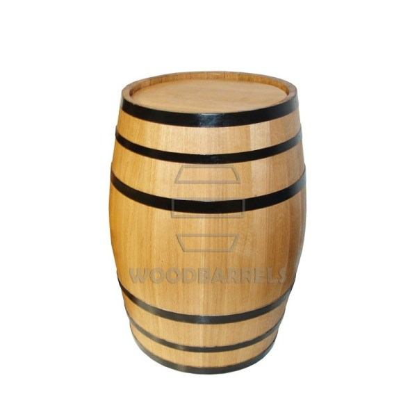 Wooden Display Barrels for Sale