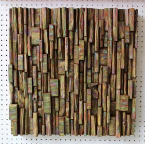 wood art, wood wall art, contemporary wood art, wood wall sculpture, office art, interior design, home decoration, wood interior design