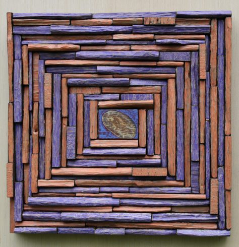wood wall sculpture, 3d art, lobby art, corporate art, wood wall decor, wood interior design, home styling, wood blocks assemblage, textured wall art, 3d art