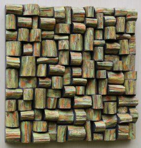 contemporary art, wood art, wood blocks design, eccentricity of wood, natural art, eco design, cottage decor, wall sculpture, wood wall art ideas, wood assemblage