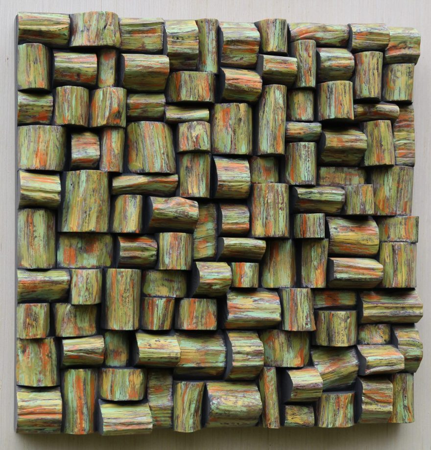 contemporary art, wood art, wood blocks design, eccentricity of wood, natural art, eco design, cottage decor, wall sculpture, wood wall art ideas, wood assemblage