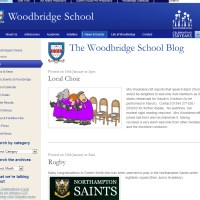 This blog has moved to the School website and can be found at http://blog.woodbridge.suffolk.sch.uk/
