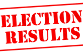Municipal Election Results From May 1, 2017