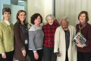 Garden Club of Woodbridge Host the Spring Glen Garden Club