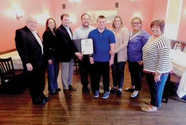 Wasikowski Named Student of the Month
