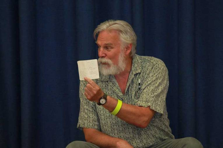 """""""Mr. B."""" Set to Retire After 30 Years of Service"""