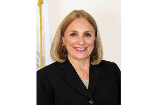 First Selectman Beth Heller Makes Plans For Her Second Term