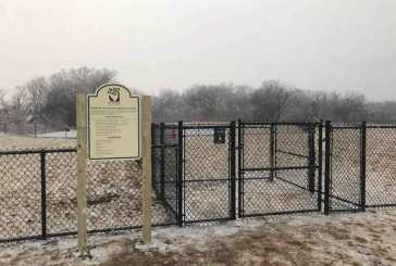 Dog Park Is Open To Help Get Rid Of Winter Blues