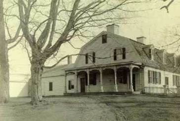 Historical Society and Town Move Forward