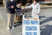 Citizen's Oil Co-Op Donates $600 To Connecticut Food Pantry
