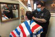 Local Barber Voted the Best