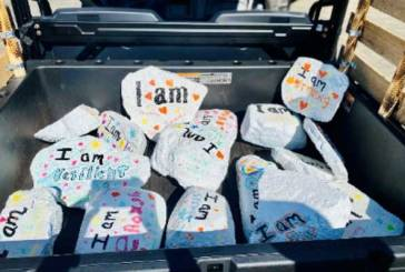 Brownies Spread A Message Of Affirmation