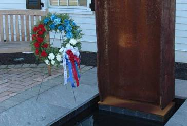 Fire Department Invites the Town To Mark 9/11 Anniversary