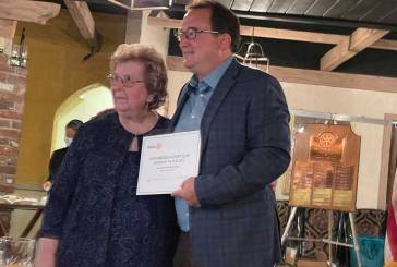 Woodbridge Rotary Club Names Business Of The Year