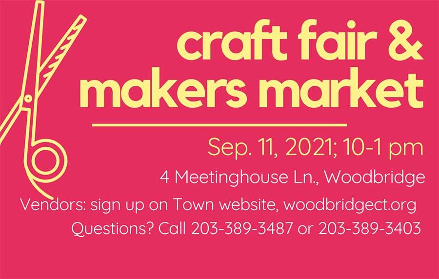 craft fair and makers market