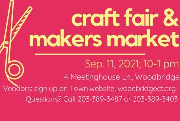 Local Craft Fair and Art Event