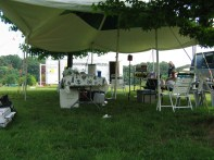 Food Tent 2