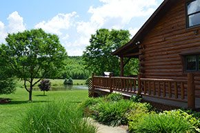 Woodbury Cabin Rentals