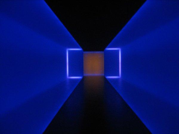 Light James Turrell Museum Of Fine Arts