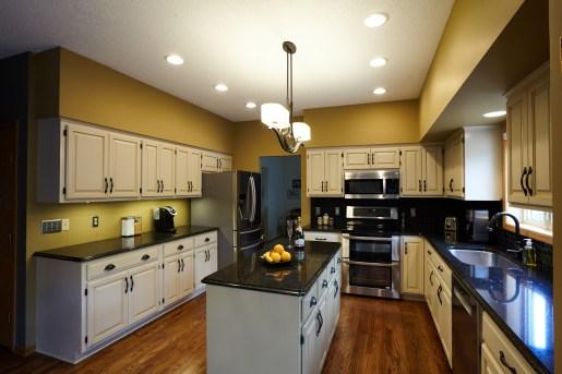 Apple Valley Kitchen Remodel