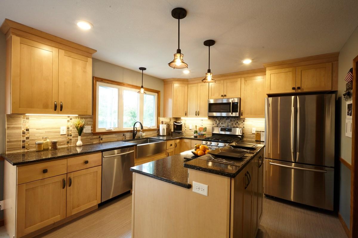 Kitchen Remodel Bloomington