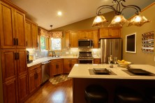 Kitchen Remodel Lakeville