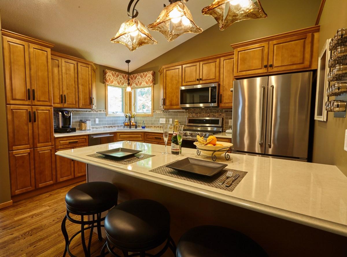 Kitchen Remodel Lakeville