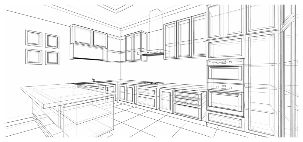 4 Types Of Kitchen Cabinets Wood Cabinet Factory