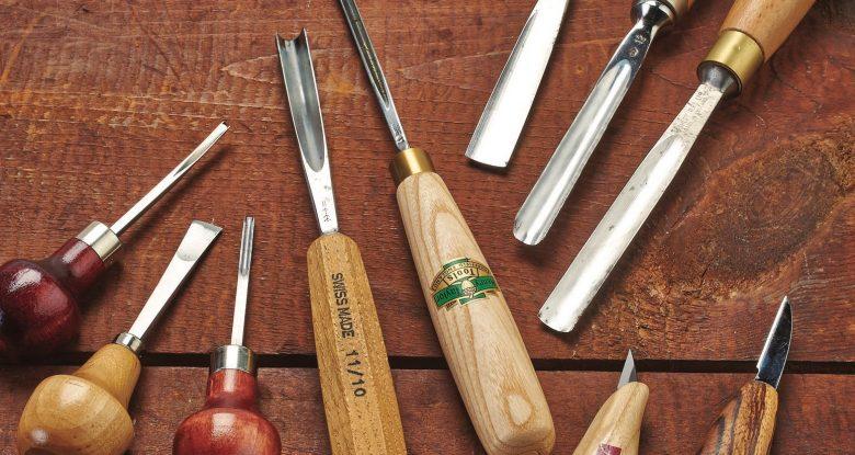 Best Beginner Carving Tools