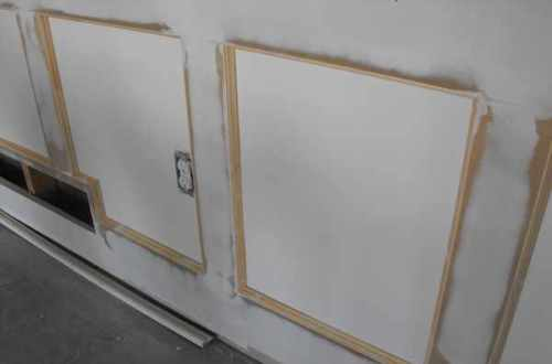 Carpentry and trim work how-to