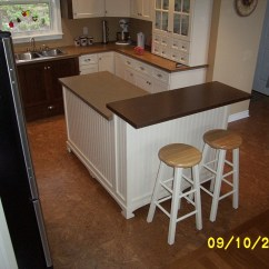 Diy Kitchen Island With Seating Cabinets Color  Woodchuckcanuck