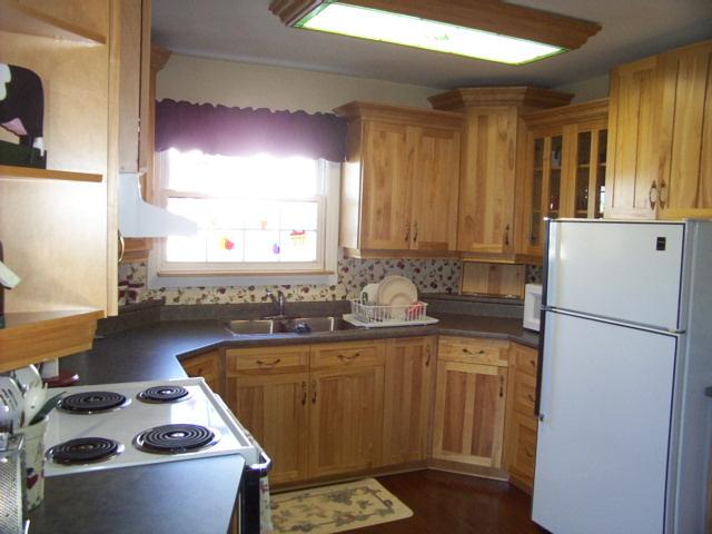 DIY kitchen reno