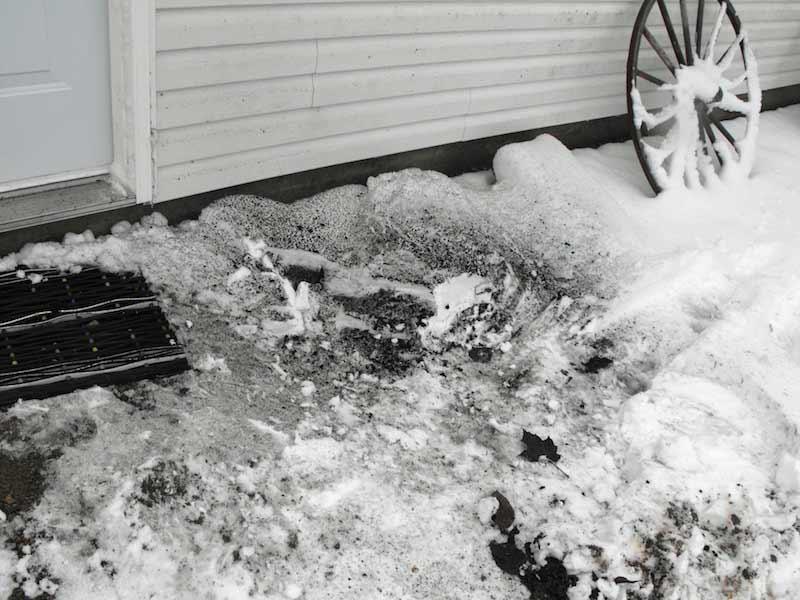 MoosePlow atv blade,quad snowplow,4 wheeler snow plow,DIY