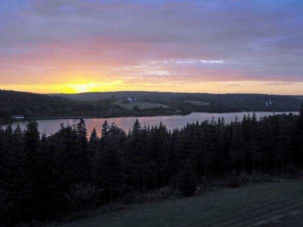 nature,phtography,Loch Katrine, Nova Scotia,Canada