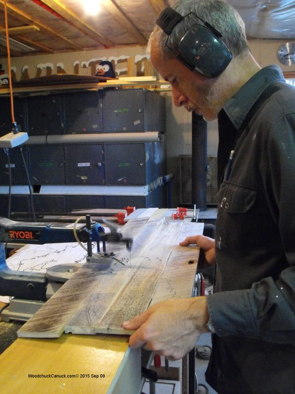 wooden maps,crafts,primitive,rustic,Nova Scotia,scrollsawing