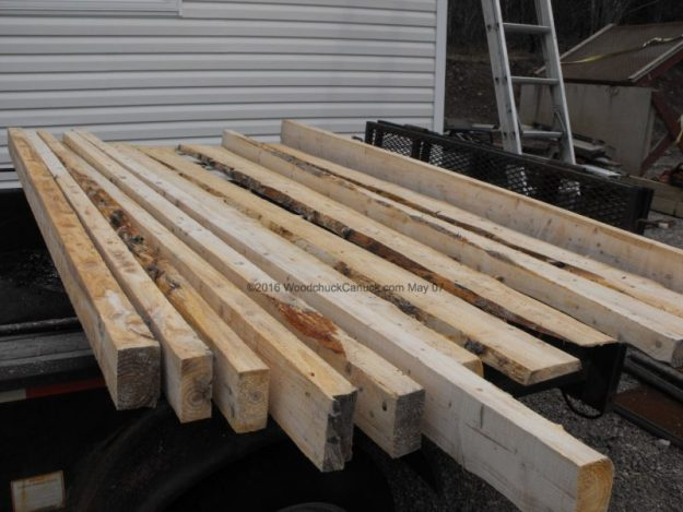 woodworking,lumber,milling logs into lumber