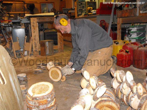wood crafts,bunny rabbits, made in Nova Scotia