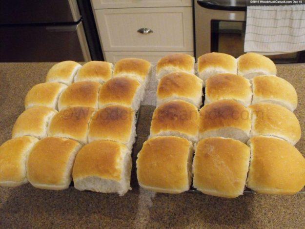 hamburger buns,home baking