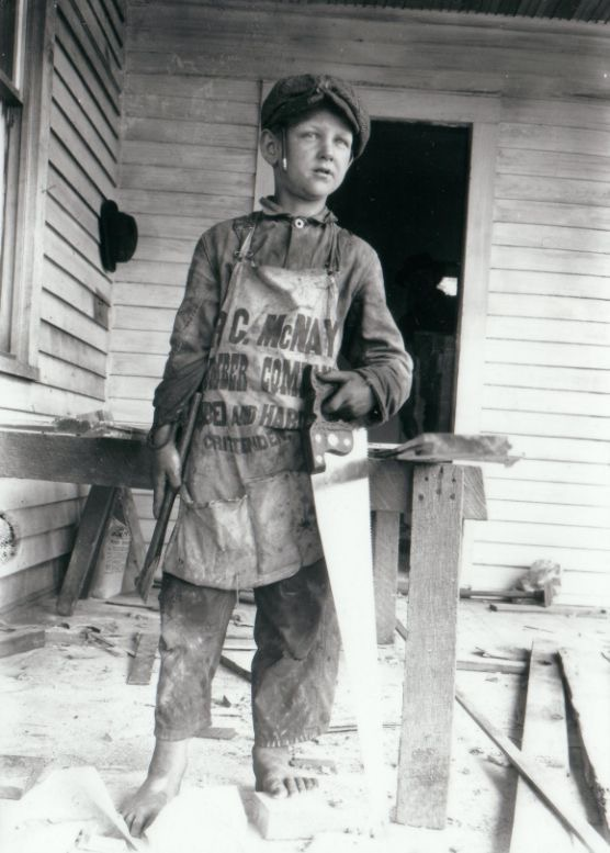 Carpenter youth