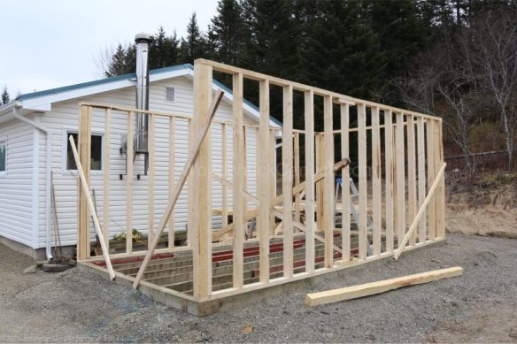 kiln shed,sawmilling,spruce logs