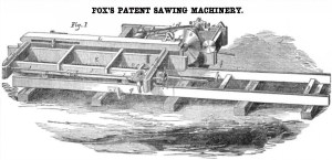 vintage machinery,patents