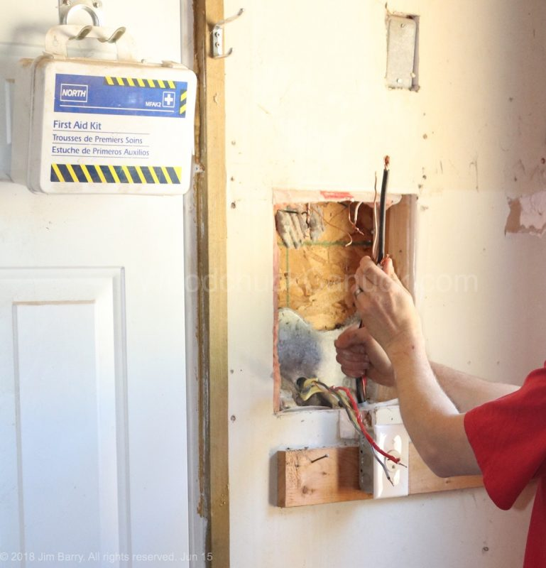 electrical upgrade,sawmilling,kiln building,