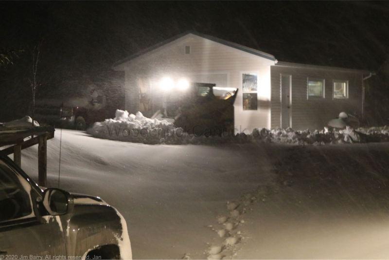 2020 Jan 08 snowstorm